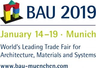 BAU 2019 - SIMON PROtec Systems in hall B1 stand 238