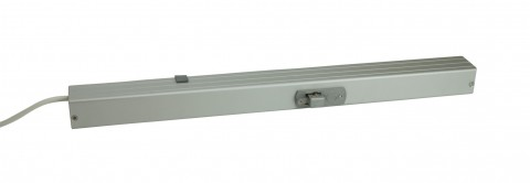 Ventilation chain actuator with 500 N power - EA230-K-50